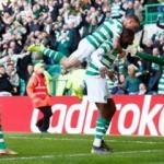 10 kişilik Rangers, Celtic'e boyun eğdi!