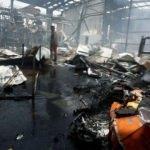 Yemen'de hastaneyi vurdu! Çok sayıda ölü ve yaralı var