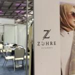 Zühre İstanbul, Ürdün ITATEKS Fuarı'yla Orta Doğu pazarında büyüyor