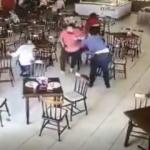 2 kişiyi silahla yaralayan saldırgan hayatının şokunu yaşadı!