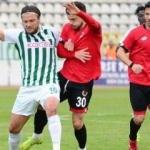 Gençlerbirliği'den Süper Lig için kritik galibiyet