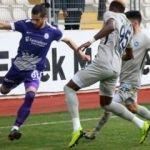 Adana Demirspor Play-Off için umutlandı