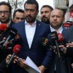 AK Parti'den Ankara ile ilgili yeni açıklama