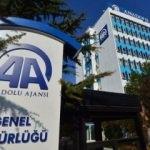 Anadolu Ajansı'ndan veri akışı açıklaması!