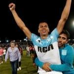 Arjantin'de şampiyon belli oldu!