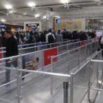 Atatürk Havalimanı'ndaki yoğunluk azaldı