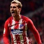 Atletico Madrid'den Griezmann için net açıklama!