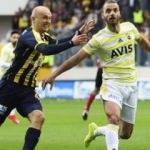 Fenerbahçe derbi öncesi yaralı!
