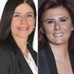 Belediye başkanlığı koltuğuna 4 kadın aday oturacak