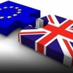 Brexit büyümeyi vurdu