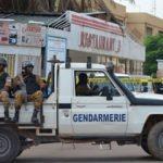 Burkina Faso'da şiddet olayları: 62 ölü
