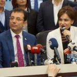CHP'den İstanbul'da 13 ilçe için oy sayım durdurma başvurusu