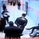 CHP'li sandık görevlisine suçüstü iddiası!