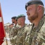 Danimarka 2 yıldır NATO'ya asker göndermiyor!