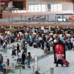 Dış hatlar yolcu sayısında yüzde 25 artış beklentisi