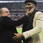 Drogba: Fatih Terim'den 1 yıllık kontrat istedim