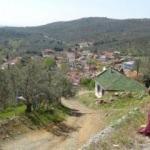 Edremit kırsalında ilk kadın muhtar