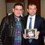 Ekrem İmamoğlu Fatih Portakal'ın ev arkadaşı çıktı!