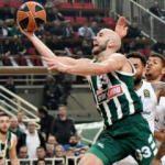 Euroleague'de Mart ayının MVP'si Calathes
