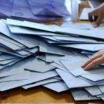 Fatih'te geçersiz sayılan oyların sayımı tamamlandı