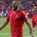 Fenerbahçe'den Cenk Tosun bombası
