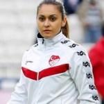 FIFA'dan Türk kadın hakemlere görev