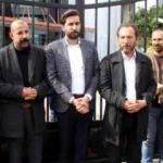 HDP, Akdeniz ilçesinde seçimin iptalini istedi