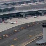 İstanbul Havalimanı bugün 25 bin 223 yolcuya ulaştı