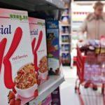 Kellogg bazı birimlerini Ferrero'ya satıyor