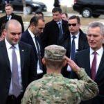Gürcistan-NATO ortak tatbikatı: Karadeniz'de başladı!