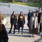 Zalim İstanbul dizisinde büyük kavga! Set durdu çekimler iptal edildi