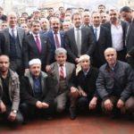 Şemdinli'de AK Parti zaferinin yankıları sürüyor