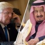 Son sözü Trump söyleyecek! Suudi Arabistan'a kötü sürpriz