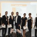 SunExpress, başarılı personellerini ödüllendirdi