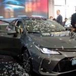 """Toyota'dan """"Türkiye'de Hibrit Çağı Başlıyor"""" etkinliği"""