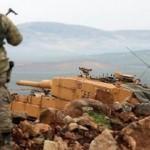 TSK, Afrin Dağlarında terörist arıyor