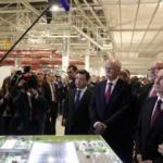 Türk müteahhitlik sektörünün gurur günü