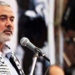 Hamas: İsrail'e 3 talep ilettik!