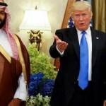 WP: Prens Selman, Trump'ı zayıf ve korkak gösteriyor