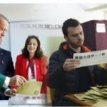 Yunanistan basını zevkten dört köşe: Ayasofya'nın intikamı alındı