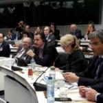 Yalçın, AB-Türkiye KİK toplantısına katıldı