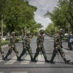 3 ülkede ordu birlikleri harekete geçti! Darbe hareketliliği