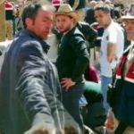 Erzurum'da acı olay! Boğa güreşi izlerken öldü