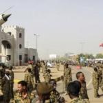 Sudan ordusundan halka çağrı