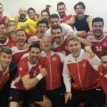 A Milli Hentbol Takımı, Yunanistan'ı mağlup etti