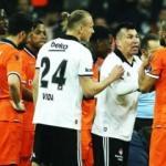 Beşiktaş'ta sakatlık şoku! Oyunu terk etti