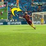 Cengiz Ünder'in golünü küçümsedi, rezil oldu