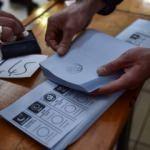 CHP 8 oy farkla öndeydi, YSK 'seçimler yenilenecek' dedi!