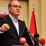 CHP'den Erdoğan ve Bahçeli'ye ağır hakaret! Sarayın kibirlisi ve...