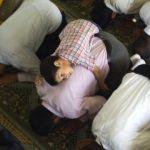 Çocuklar teravih namazına götürülmeli mi?